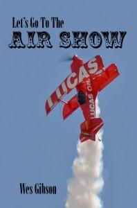 Air Show Cover