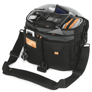 Lowepro Stealth ReporterD400 AW